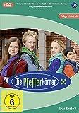 Die Pfefferkörner - Staffel 10 (2 DVDs)