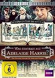 Was geschah mit Adelaide Harris? (2 DVDs)
