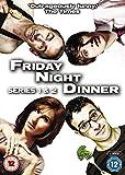 Friday Night Dinner - Series 1 & 2 Box Set (2 DVDs)