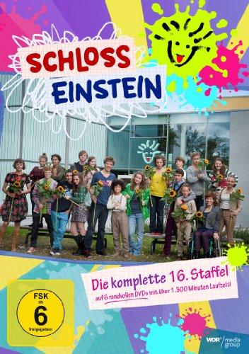 Schloss Einstein Staffel 16 (6 DVDs)