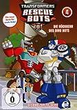 Folge 4: Die Rückkehr des Dino Bots