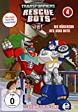 Transformers: Rescue Bots, Folge 4: Die Rückkehr des Dino Bots
