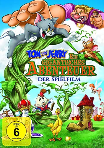 Tom und Jerry Ein gigantisches Abenteuer