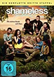 Shameless - Staffel 3 (3 DVDs)