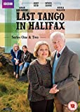 Last Tango in Halifax - Series 1 & 2 (4 DVDs)