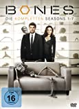 Season 1-7 Komplettbox (39 DVDs)