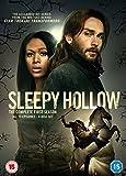 Sleepy Hollow - Series 1