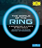 The World Of The Ring