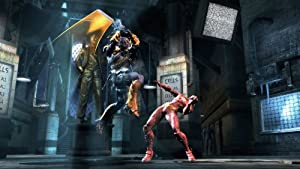 Injustice: Götter unter uns - Game of the Year Edition