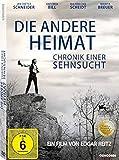 Die andere Heimat - Chronik einer Sehnsucht (2 DVDs)