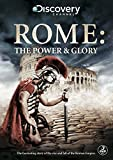 Rome: Power And Glory (3 DVDs)