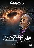 With Morgan Freeman - Series 4
