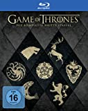 Game of Thrones - Staffel 3 (Digipack) (exklusiv bei Amazon.de) [Blu-ray]