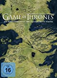 Game of Thrones - Staffel 1-3