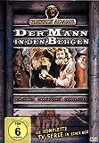Der Mann in den Bergen - Die komplette Serie (10 DVDs)