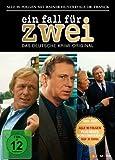 Ein Fall für Zwei - Rainer Hunold Box (31 DVDs)