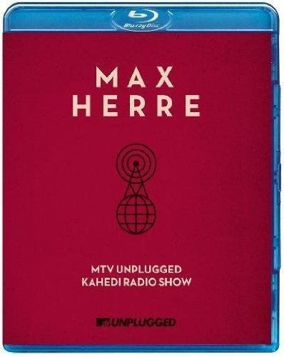 MTV Unplugged: Max Herre - KAHEDI Radio Show [Blu-ray]
