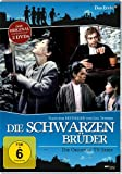 Die schwarzen Brüder (2 DVDs)