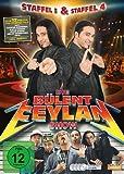 Bülent Ceylan - Die Bülent Ceylan-Show: Staffel 3 & 4 (4 DVDs)