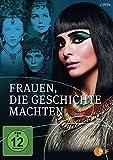 Frauen, die Geschichte machten (2 DVDs)