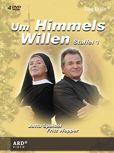 Um Himmels Willen Staffel  1 (4 DVDs)