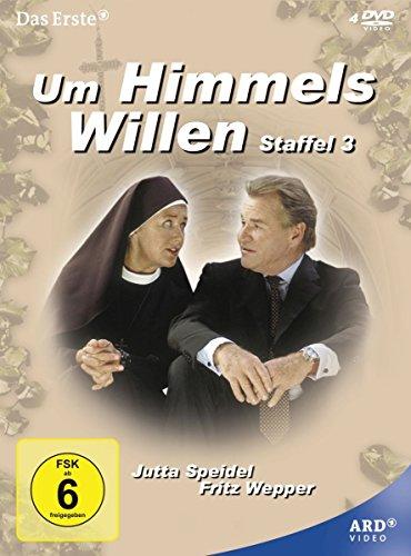Um Himmels Willen Staffel  3 (4 DVDs)