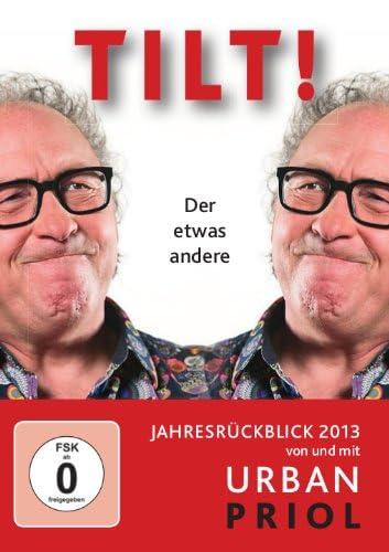 Urban Priol: Tilt! 2013