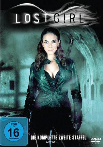 Lost Girl Staffel 2 (5 DVDs)