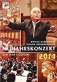 2014 - Daniel Barenboim & Wiener Philharmoniker