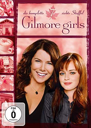 Gilmore Girls Staffel 7 (6 DVDs)