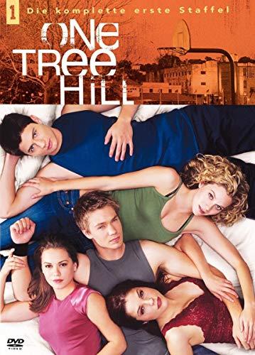 One Tree Hill Staffel 1 (3 DVDs)