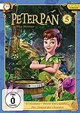 Peter Pan - Neue Abenteuer, Vol. 5: El Hookato / Peters Entscheidung / Der Tempel der Chumbas