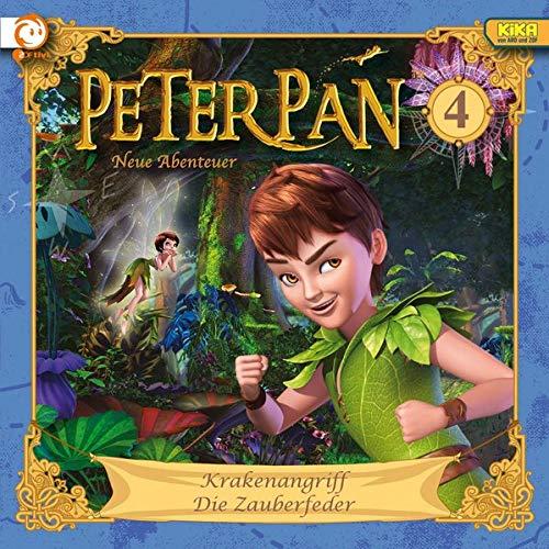 Peter Pan Neue Abenteuer Cds Tv Wunschliste
