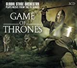 Game of Thrones - Music from the HBO Series, Season 1-3