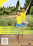 43 - Happy Balance - Faszientraining für mehr Energie & einen straffen Körper