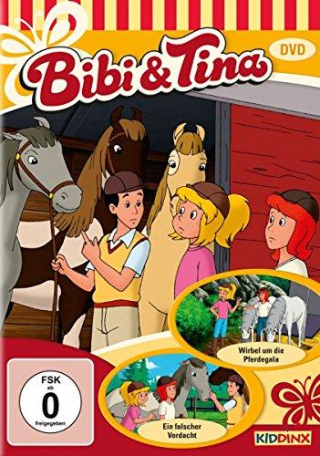 Bibi und Tina Wirbel um die Pferdegala / Ein falscher Verdacht