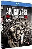 Apocalypse, la 1ère Guerre mondiale [Blu-ray]