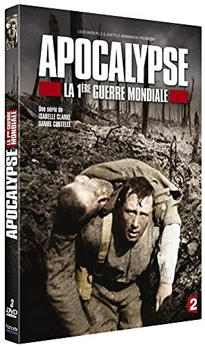 Apocalypse, la 1ère Guerre mondiale