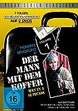 Der Mann mit dem Koffer, Vol. 1 (2 DVDs)