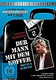 Der Mann mit dem Koffer, Vol. 2 (2 DVDs)