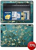 DecalGirl Skin-Kit für Kindle Fire HDX 8.9 (3. Generation - 2013 Modell), Blossoming Almond Tree (3. Generation - 2013 Modell), Van Gogh