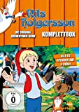 TV-Serien-Komplettbox (9 DVDs)