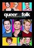 Queer as Folk - Die komplette Serie (+Bonusdisc) (24 DVDs)
