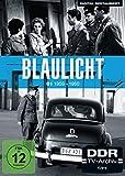 Blaulicht - Box 1: 1959-1960 (DDR TV-Archiv) (2 DVDs)