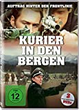 Kurier in den Bergen (3 DVDs)