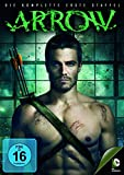 Arrow - Staffel 1 (5 DVDs)