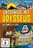 Unterwegs mit Odysseus - Die komplette Serie (2 DVDs)