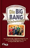 Die Big-Bang-Universität: Das Buch zur TV-Serie The Big Bang Theory [Kindle Edition]