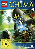 LEGO: Legends of Chima, Vol. 4