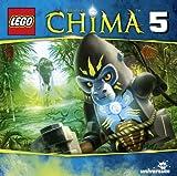 LEGO: Legends of Chima - Hörspiel, Vol. 5